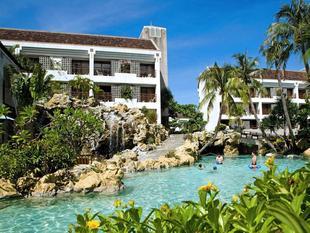 悠活度假村Yoho Beach Resort