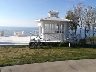 巴爾奇克的2臥室獨棟住宅 - 90平方公尺/2間專用衛浴 Seaside-Golf-Lake Villa for 4 adults&2 children