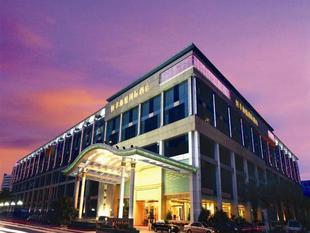 深圳恒豐海悅國際酒店Shenzhen Hengfeng Haiyue International Hotel