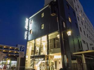 大分AreaOne飯店Hotel AreaOne Oita