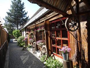 伊甸園旅館