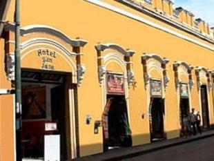 聖何塞酒店