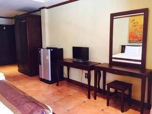 芭堤雅陽光海岸卓田酒店Sunshine Coast Inn Jomtien Pattaya