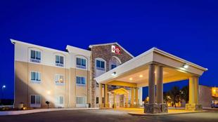 最佳西方PLUS蒙特蘇馬套房旅館Best Western Plus Montezuma Inn and Suites