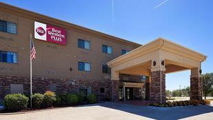 最佳西方PLUS紅河旅館Best Western PLUS Red River Inn
