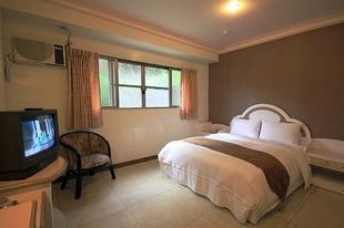 日月潭名人大飯店Minren Hotel
