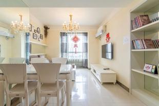 天津途中家家庭式公寓