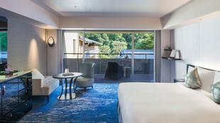 京都翠嵐豪華精選飯店 Suiran Luxury Collection Hotel Kyoto