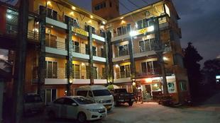 民宿飯店B&B Hotel