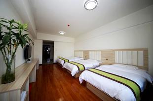 西安亨泰公寓酒店