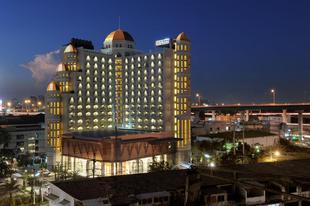 曼谷阿爾梅洛茲酒店- 主要清真飯店