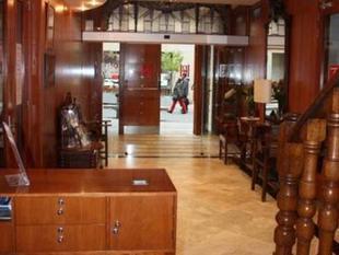 拉米希奧旅館