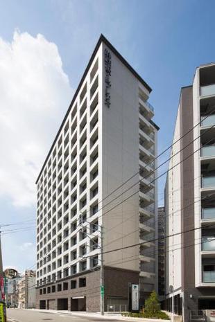 博多站前靜鐵平價飯店