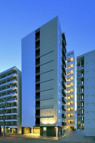 札幌蘭多爾套房公寓 Randor Residential Hotel Sapporo Suites
