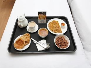 OYO18601蘇黎世度假村 OYO 18601 Zurich Resort