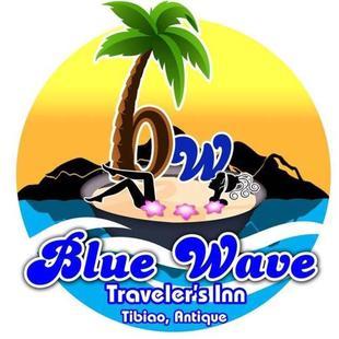 BLUE WAVE TOURIST INN TIBIAO
