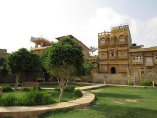 齋沙默爾蓋基酒店Gaji Hotel Jaisalmer