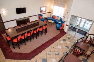 拉斯維加斯豪頓套房酒店