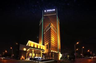 上海科雅國際大酒店 Keya International Hotel