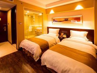 麥新格精品酒店(上海外高橋自貿區店)Maixinge Boutique Hotel (Shanghai Waigaoqiao Free Trade Zone)