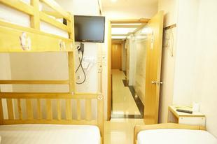 鴻圖賓館HUNG TO HOTEL