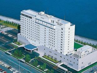 丸龜大倉飯店Okura Hotel Marugame
