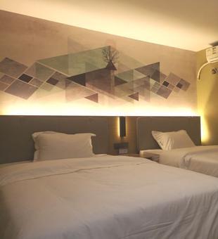 廣州越北賓館Yuebei Hotel