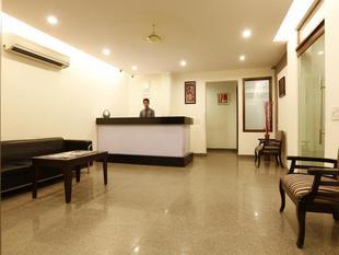 查那可亞旅館Hotel Chanakya Inn