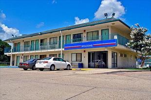 拉法葉6號汽車旅館Motel 6 Lafayette, La