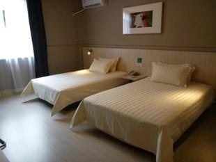 錦江之星上海長興島郊野公園酒店Jinjiang Inn Shanghai Changxing Island Country Park