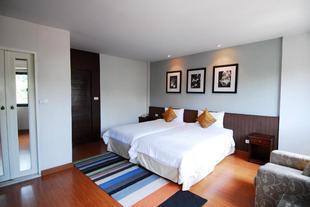 曼谷珊瑚大廣場酒店