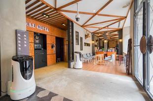 鵲絲旅店 - 逢甲館Chase Walker Hotel