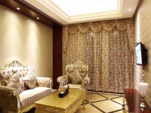 杭州天曼國際大酒店Tianman International Hotel