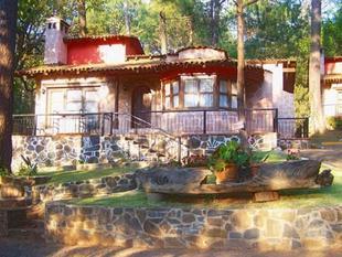 謝拉維斯塔酒店Hotel Sierra Vista