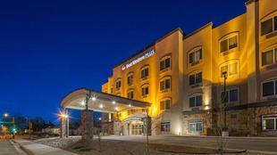 最佳西方PLUS蓋洛普套房旅館Best Western Plus Gallup Inn and Suites