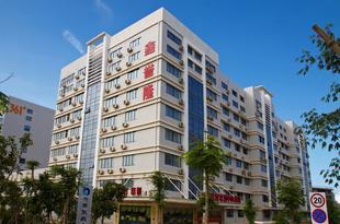 廈門鑫譽隆大酒店Xin Yu Long Hotel Xiamen