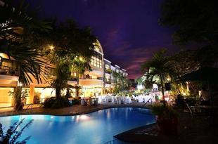 巴拉望花飯店Hotel Fleuris Palawan