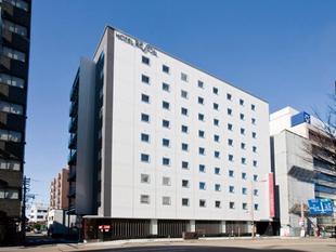 金澤Resol Trinity飯店 Hotel Resol Trinity Kanazawa