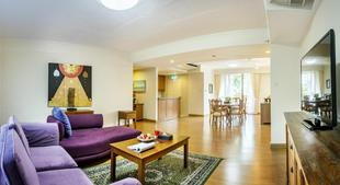 曼谷短租公寓 - 素坤逸2 - 3臥室公寓Bangkok Shortstay, 2-3 BR apartment Sukhumvit