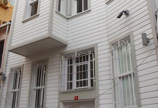 茉莉花公寓