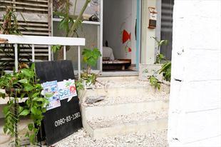 石垣島賓館和潛水濱海客房