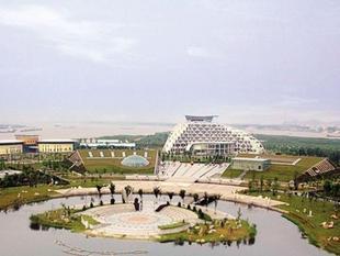 鎮江金陵潤揚大橋酒店Jinling Runyang Bridge Hotel