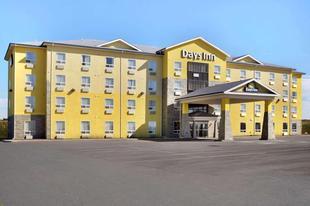 大草原戴斯飯店Days Inn by Wyndham Grande Prairie
