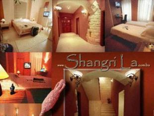 香格里拉大廈酒店