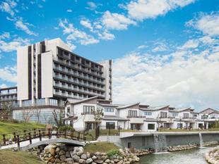 綠舞國際觀光飯店Dancewoods Hotels and Resorts