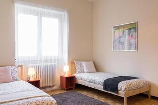 皮拉內西弗勒克西倫特公寓