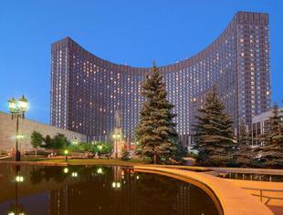 天成大飯店Cosmos Hotel