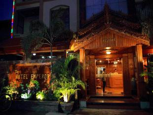 曼德勒君主酒店