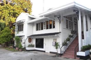 白色酒店- 布爾戈斯由菲律賓和睦之家運營