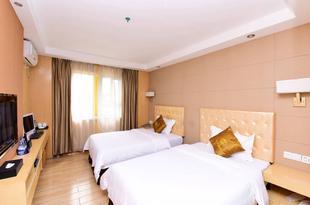 深圳長興酒店Changxing Hostel